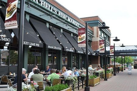 50 best indianapolis restaurants dining images on for Fish market indianapolis