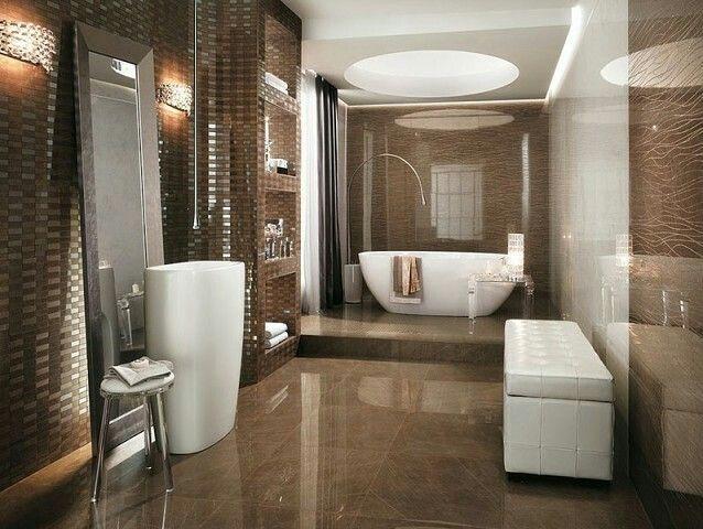 16 besten Badezimmer Bilder auf Pinterest Hausbau, kleine Bäder - badezimmer 3x3 meter