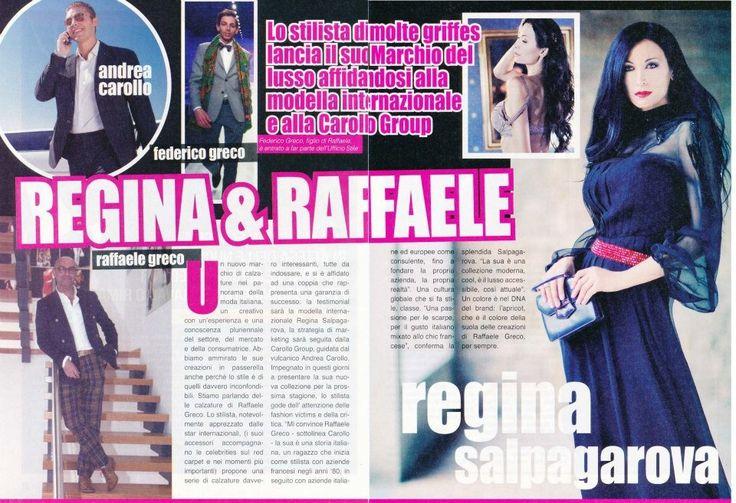 https://flic.kr/p/TSXFLB   Regina Salpagarova Fashion Model   www.reginasalpagarova.com