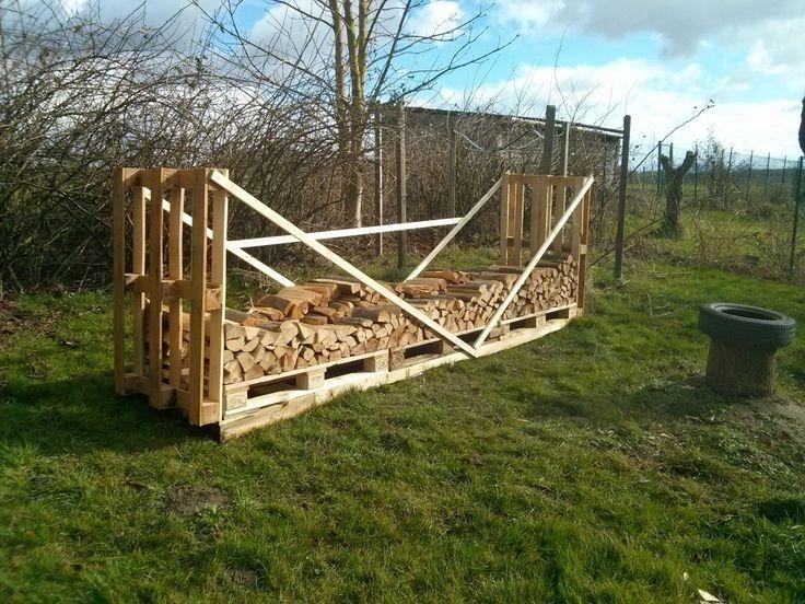 13 besten brennholz lagerung bilder auf pinterest brennholz lagerung kaminholz und brennholz. Black Bedroom Furniture Sets. Home Design Ideas
