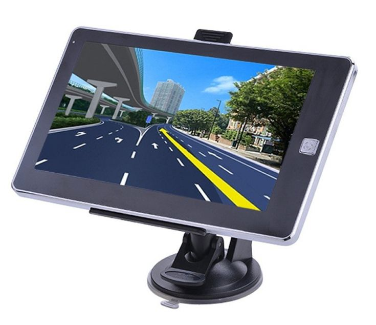 Wholesale 7 inch <b>Vehicle</b> GPS Navigation 128M/4GB CPU800Mhz+ ...