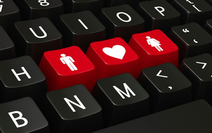 Online Dating: Don't Make These Mistakes