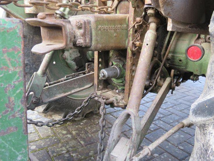 Fendt Farmer 2 / Oldtimer Baujahr 1961, 34 PS, 8.230 Betriebsstunden Anlasser und Wasserpumpe vor 3...,Fendt Farmer 2 / Oldtimer in Niedersachsen - Northeim