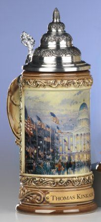 beer stein steins - German Made Beer Steins But the