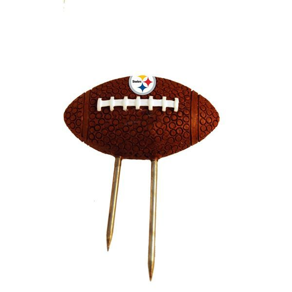 Picture of Pittsburgh Steelers Corn on the Cob Holders