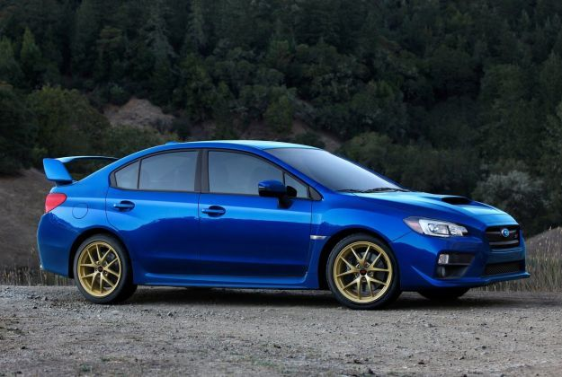 Performances that the 2015 Subaru WRX STI will offer will be enough to beat some of the super-cars and all that you will be getting for a lot less money than other models cost.