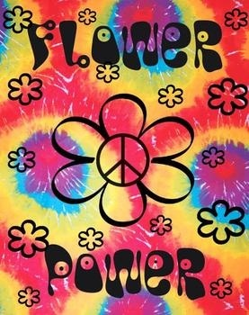 Flower Power...late '60's. Went to San Francisco with parents when I was 18. Saw Haight-Ashbury. Groovy :)