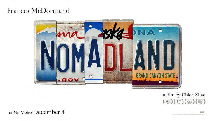 Nomadland In 2020 Disney Plus Trailer Teaser