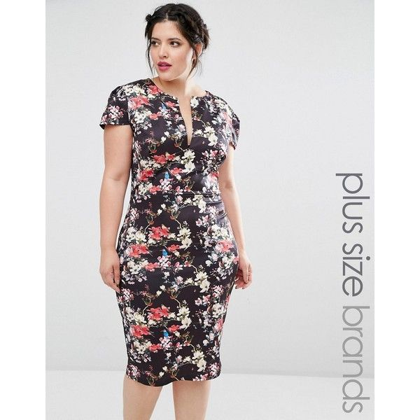 Best 25+ Cream plus size dresses ideas on Pinterest