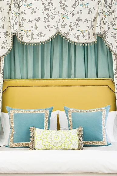 Fabricut - Mount Vernon fabric collection.  Available exclusively in Australia from The Textile Company