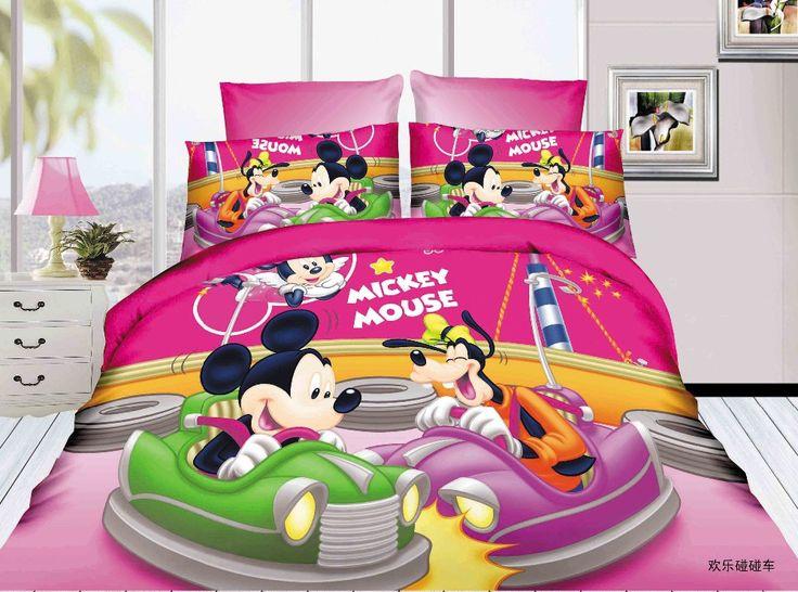 1000 id es propos de housse de couette mickey sur pinterest gabarit fleur chelle de. Black Bedroom Furniture Sets. Home Design Ideas