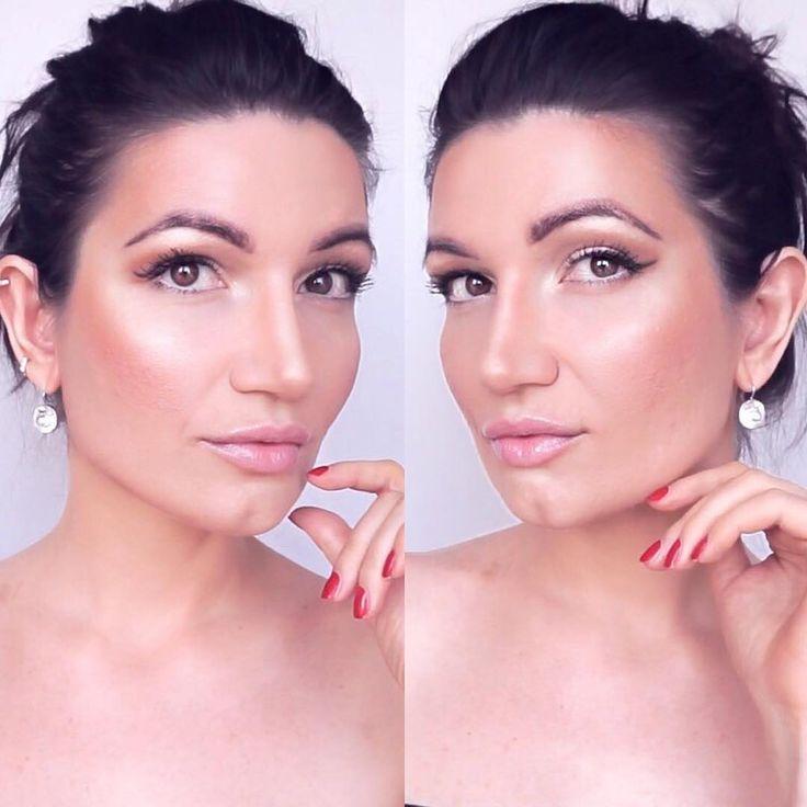 Летний макияж в стиле Jennifer Lopez, с натуральным, румяным оттенком загара на моем канале YouTube👄💄👄 #jenniferlopez #sculpture #makeupartist #glow #beautyblogger #makeup