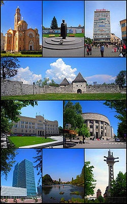 Banja Luka - Wikipedia, the free encyclopedia