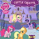 Castle Creator My Little Pony