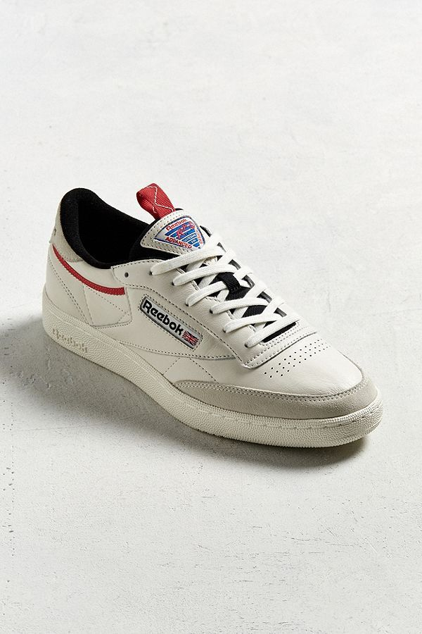 bb224b8d37e Slide View  2  Reebok Club C85 RAD Sneaker