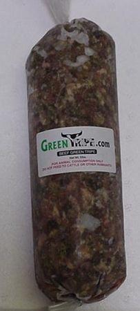 Green Tripe Raw 5 Lb.