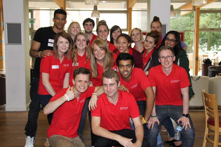Our #StudentAmbassadors #NTU