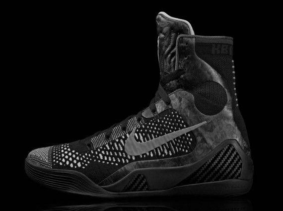 Pin 298363544035841217 Kobe 9 Shoes