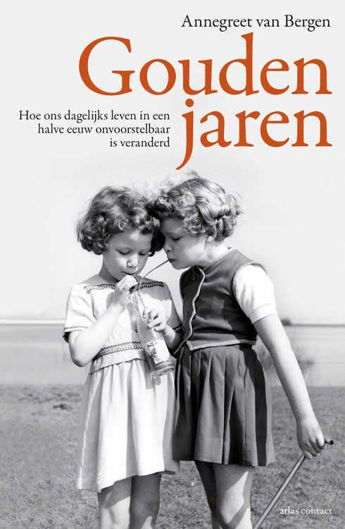 **** Herkenning en verwondering. Dit boek geeft aanleiding tot leuke gesprekken met ouderen én jongeren. Goed gedocumenteerd met interessante foto's veel cijfers. Het gaat niet alleen over die goede oude tijd, maar benadrukt ook hoe gezegend wij in Nederland in de 21e eeuw zijn.