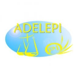 Logo ADELEPI - Association des Étudiants de Lille En Propriété Industrielle - www.adelepi.org - Master 2 Droit de la Propriété Industrielle Lille 2