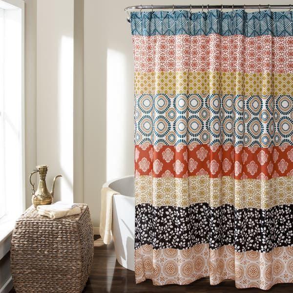 The 25+ best Unique shower curtains ideas on Pinterest | Curtains ...