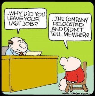 Funny Jobcentre Joke Hr Humor Work Humor Funny Jobs