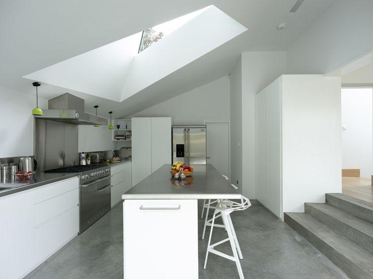 45 best kitchen bar ideas images on Pinterest | Contemporary unit ...