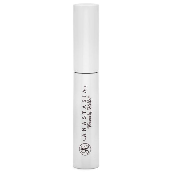 <p>This Best-Selling Formula tames unruly brows without leaving them stiff, flaky or sticky. Fortified with rich botanical conditioners and essential oils, this luxurious formula can be worn alone or layered over Anastasia's Brow Powder Duo or Brow Pencils to set your perfect application all day.</p>