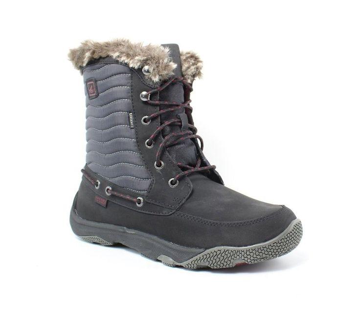 Best 25+ Sperry winter boots ideas on Pinterest   Winter