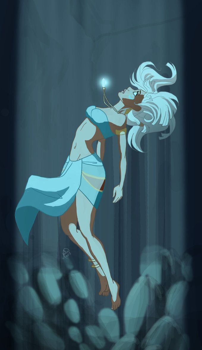 Kida Atlantis- favorite Disney princess: fierce, willing to learn, passionate, and looks out for her people.