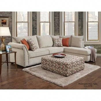 1850 patton beige sectional 1850 living room groups railway rh pinterest com