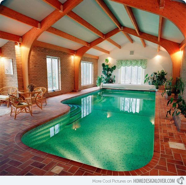 Luxury Homes With Indoor Pools 231 best indoor pool designs images on pinterest | pool designs