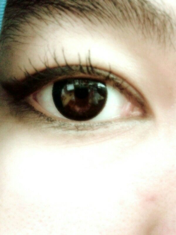 Love my eyes