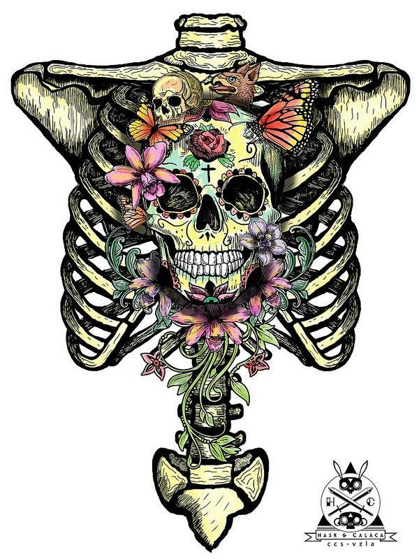 181 Best Images About El Dia De Los Muertos On Pinterest
