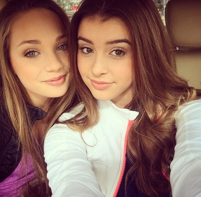 How are they so gorgeous when they're only 13-15 ish.
