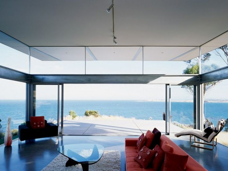 AVALON COASTAL RETREAT, SWANSEA, TASMANIA, AUSTRALIA