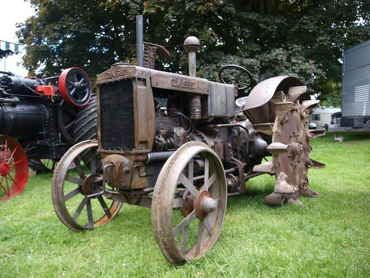 Antique Case Tractor Seats : Best images about steam engines and old tractors on
