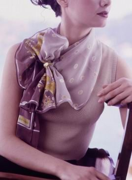 1000 images about different ways to tie your scarf on