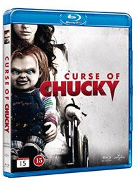 Recension av Curse of Chucky. Skräck av Don Mancini med Brad Dourif, Fiona Dourif, Chantal Quesnelle, Danielle Bisutti och Jennifer Tilly.