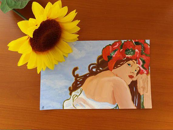 Ehi, ho trovato questa fantastica inserzione di Etsy su https://www.etsy.com/it/listing/556213068/dipinto-acrilici-e-acquerelli-su-carta