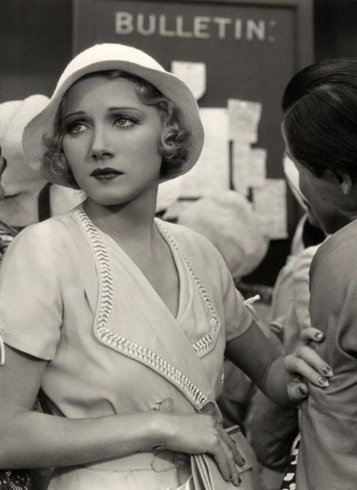 Leila Hyams in Island Of Lost Souls (1932)