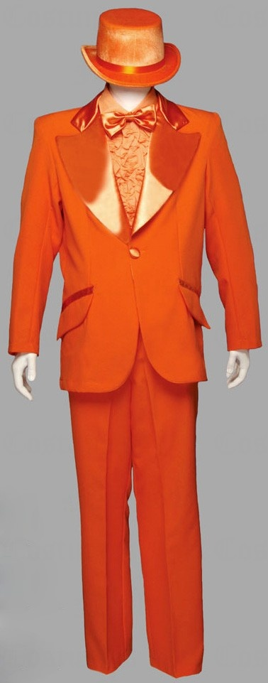 dumb and dummmer suit   Dumb and Dumber Costume - 1970's Tuxedo   Dumb and Dumber, Blue Tuxedo ...
