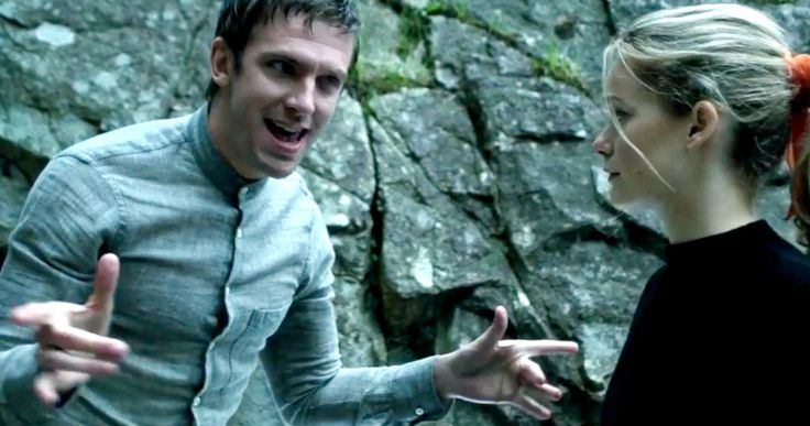 Trippy Legion Trailer Reveals Release Date for X-Men Spin-Off -- Get a closer look at Dan Stevens' troubled mutant character David Haller in a new trailer for Marvel's Legion, debuting on FX this winter. -- http://tvweb.com/legion-tv-show-trailer-release-date-x-men-spinoff-fx/