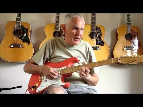I want to know what love is. Foreigner guitar instrumental cover. - YouTube