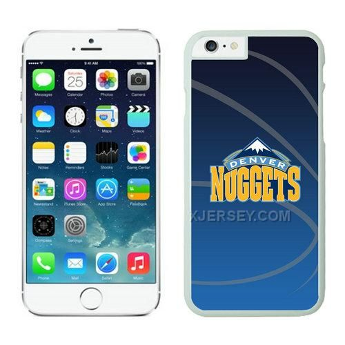 http://www.xjersey.com/denver-nuggets-iphone-6-cases-white04.html DENVER NUGGETS IPHONE 6 CASES WHITE04 Only $21.00 , Free Shipping!