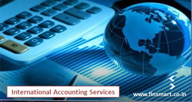International Accounting Services International Accounting Accounting Services Bookkeeping Services