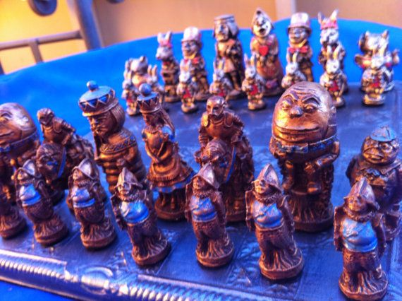 17 Best Images About Chess On Pinterest Star Wars Chess