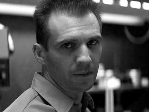 Ralph Fiennes as Francis Dolarhyde in Red Dragon