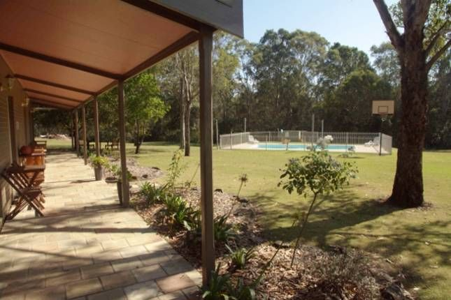 Possum's Retreat | Hunter Valley, NSW | Accommodation