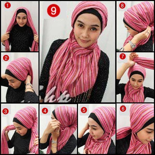 Hijab Part 12
